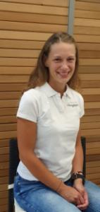 Beisitzerin Christine Beisl