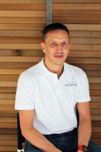 Beisitzer Alex Hajek