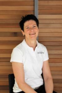 erster Vorstand Jeannette Spiess,  Mobil 0152 / 28 77 37 06